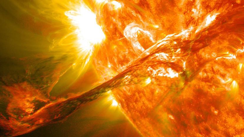 Астрономы прогнозируют магнитную бурю на Земле 18 марта