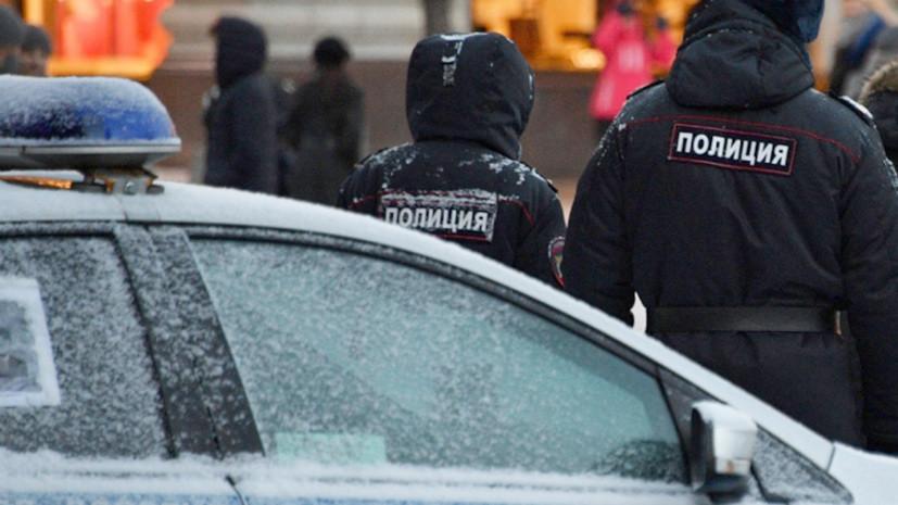 Источник сообщил о похищении около 4 млн рублей из инкассаторской машины на севере Москвы