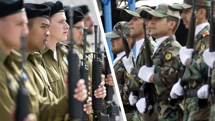 В опасной близости: возможен ли военный конфликт между Ираном и Израилем