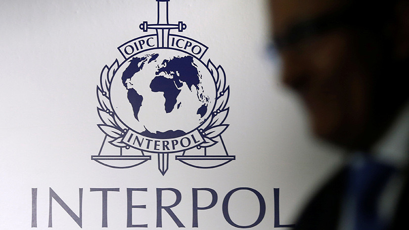 Интерпол разыскивает лидера группы, пытавшейся осуществить поставку кокаина из Аргентины в Россию