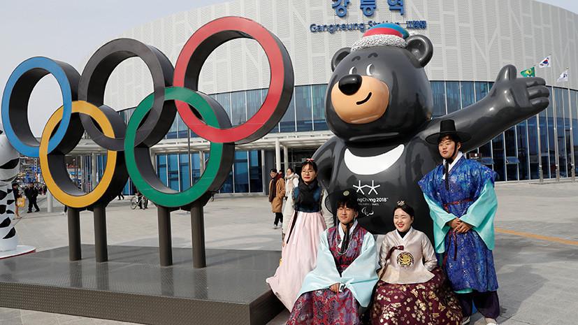 МПК подтвердил участие 30 российских спортсменов в Паралимпиаде-2018