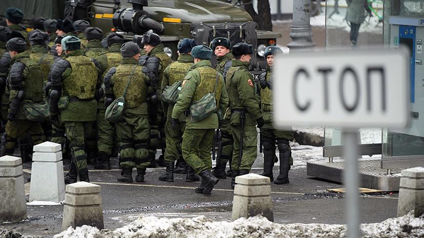 Сбежавший в 1992 году из российской армии дезертир явился с повинной