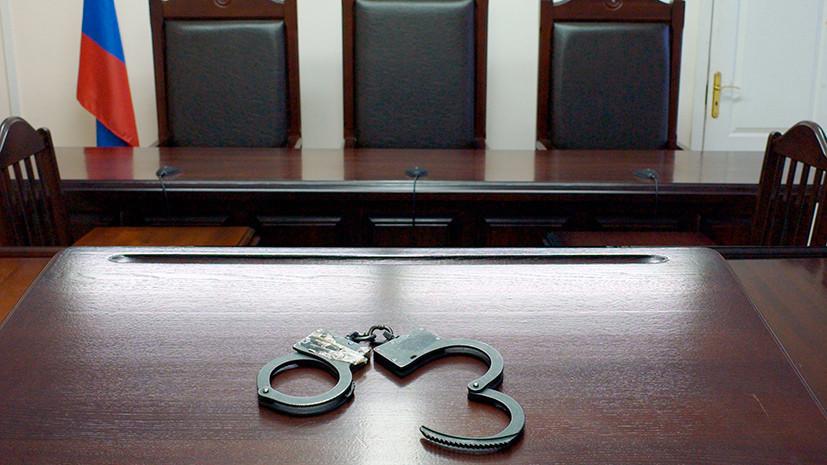 Суд арестовал водителя автобуса из-за ДТП с шестью погибшими в Кемеровской области