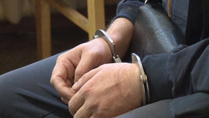 ФСБ задержала в Брянске банду «чёрных копателей»