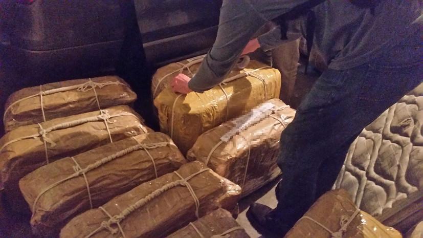 Песков о кокаиновом деле: это не прерогатива Кремля