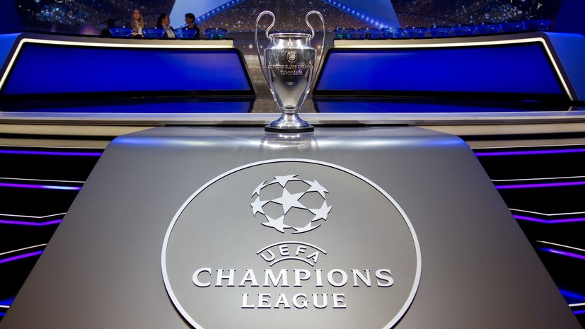 УЕФА объявил об изменении формата проведения Лиги чемпионов и Лиги Европы