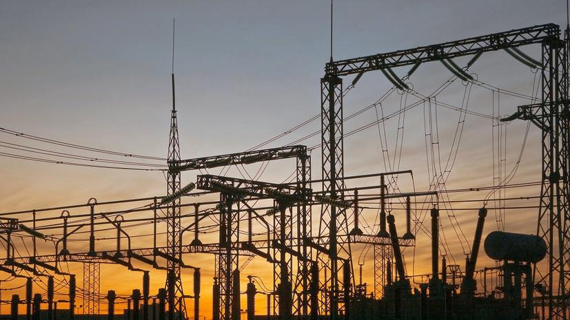 В Петербурге из-за аварии без электроснабжения остались свыше 20 тысяч человек