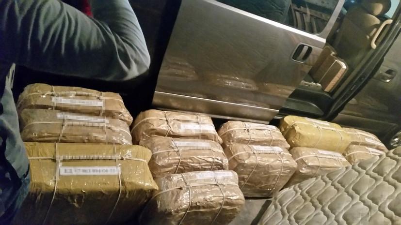 СМИ: Фигурант кокаинового дела заявил, что закупал в Аргентине кофе