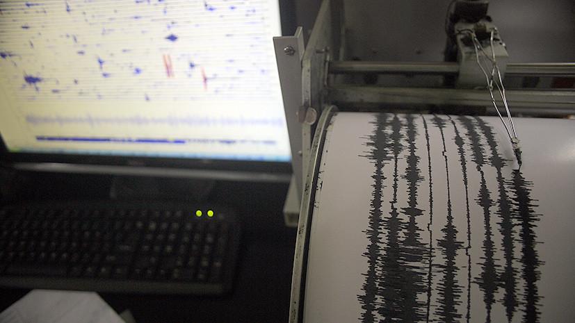 У берегов Камчатки объявлено штормовое предупреждение