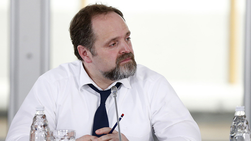 Донской заявил о готовности России построить в Монголии Центр ядерной науки