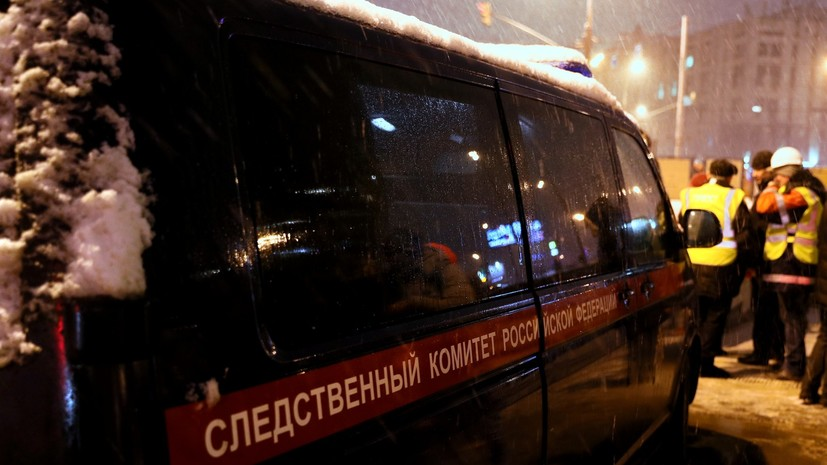Ущерб на 200 миллионов: СК возбудил уголовное дело в отношении замглавы МВД по Красноярскому краю