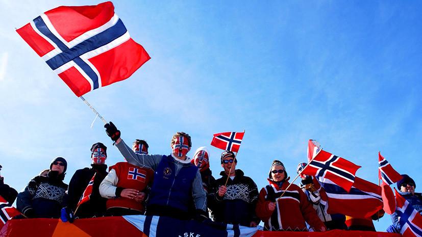 «Мы против таких мер»: норвежские биатлонисты не собираются бойкотировать этап КМ в Тюмени по просьбе американца