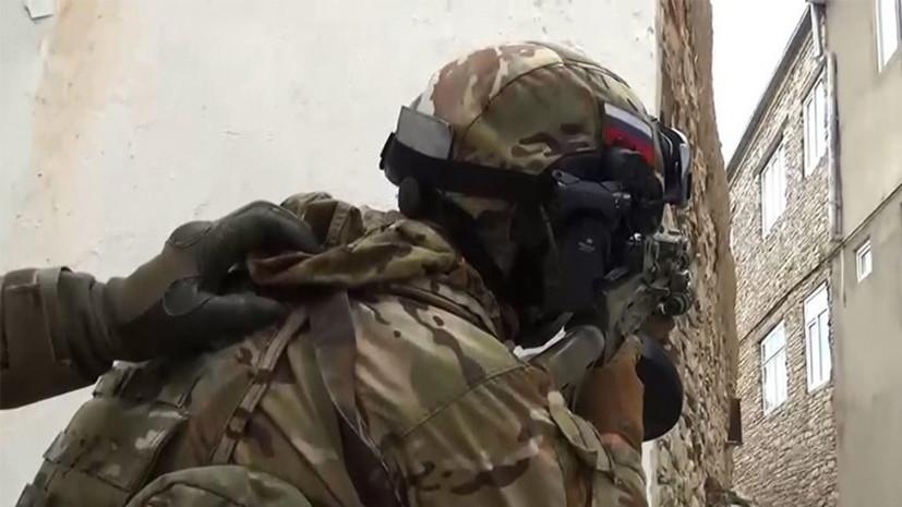 В НАК назвали теракты с автомобилями новой тенденцией среди боевиков