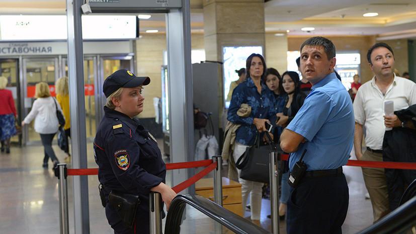 В НАК заявили о хулиганском характере массированных телефонных угроз в России