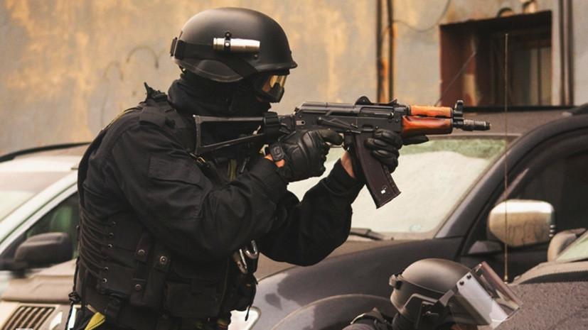 «Братья Гакаевы и сообщники»: НАК заявил о задержании боевиков, планировавших атаки во время Кубка конфедераций