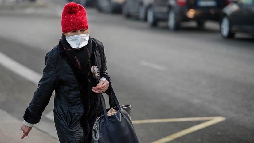 Ростуризм призвал туроператоров информировать об активности вирусов гриппа в Европе