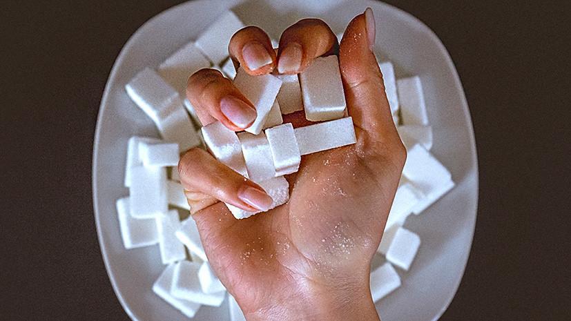 Наследственность или фастфуд: за пять лет число больных сахарным диабетом в России увеличилось на 25%