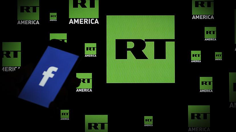 RT стал самым популярным телеканалом в российских соцсетях в январе