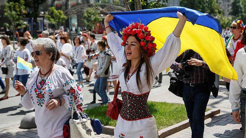 Порошенко признал отсутствие улучшения жизни граждан Украины