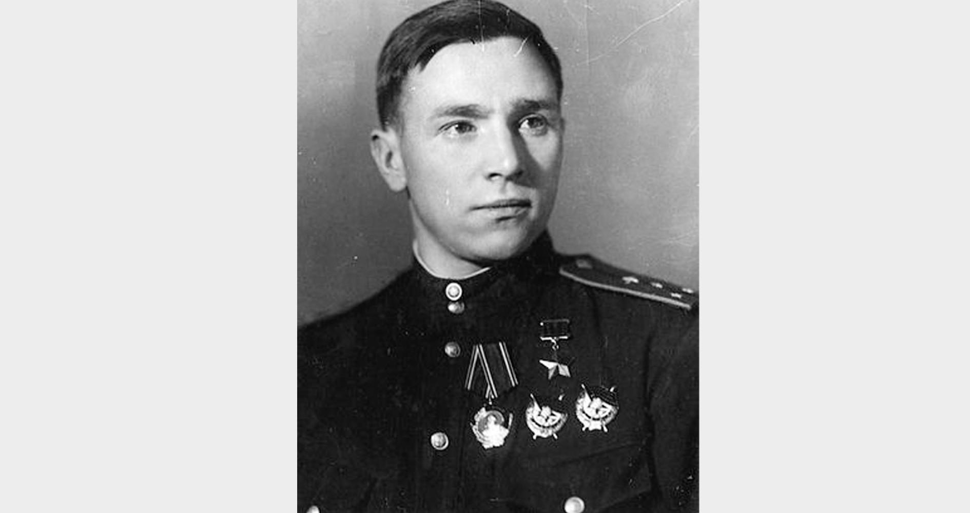 Минобороны опубликовало документы о подвигах защитников Сталинграда