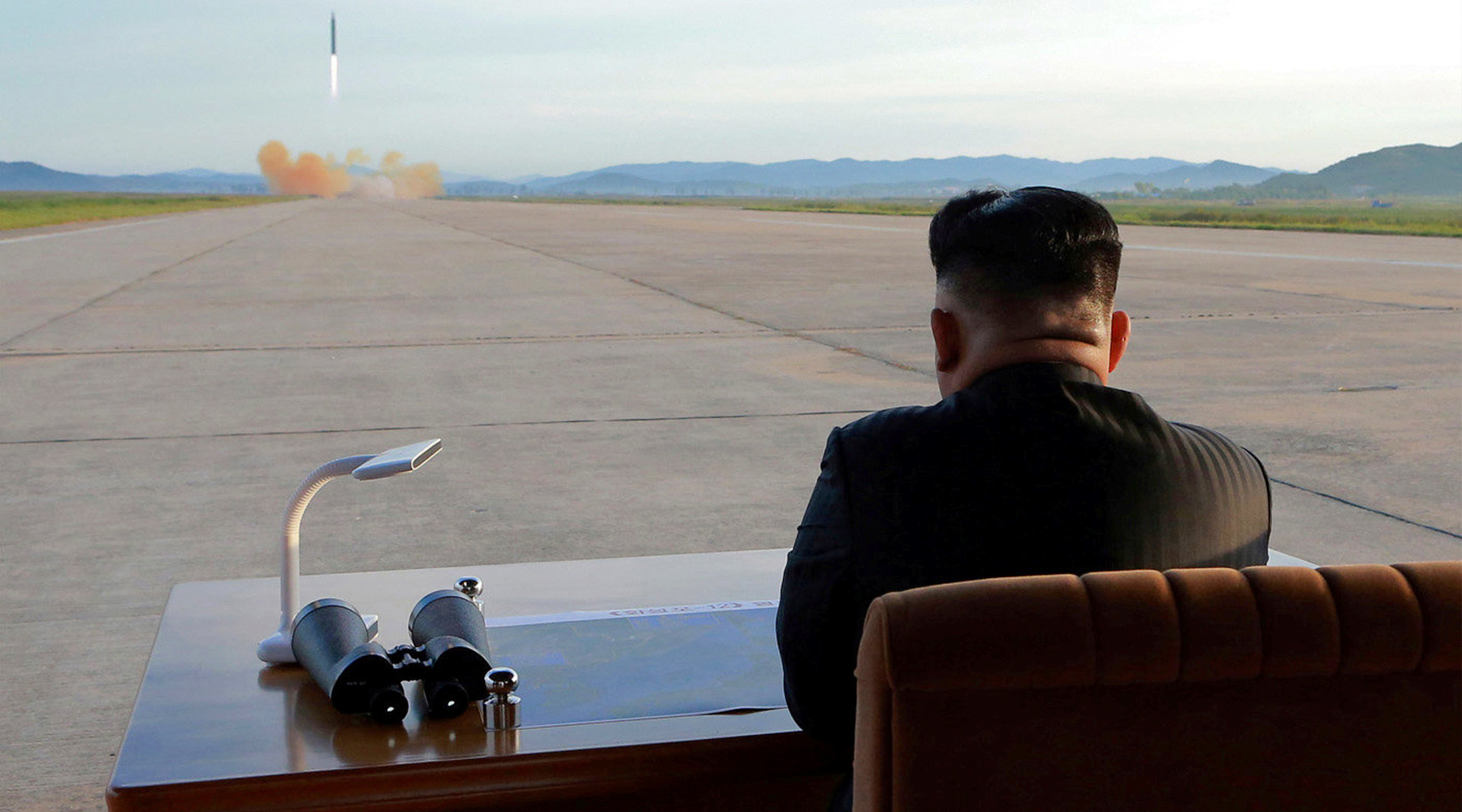north korea a dying nation with nuclear capabilities North korea has an active nuclear with assistance from iran and several other countries, north korea north korea's chemical warfare capabilities, 38 north.