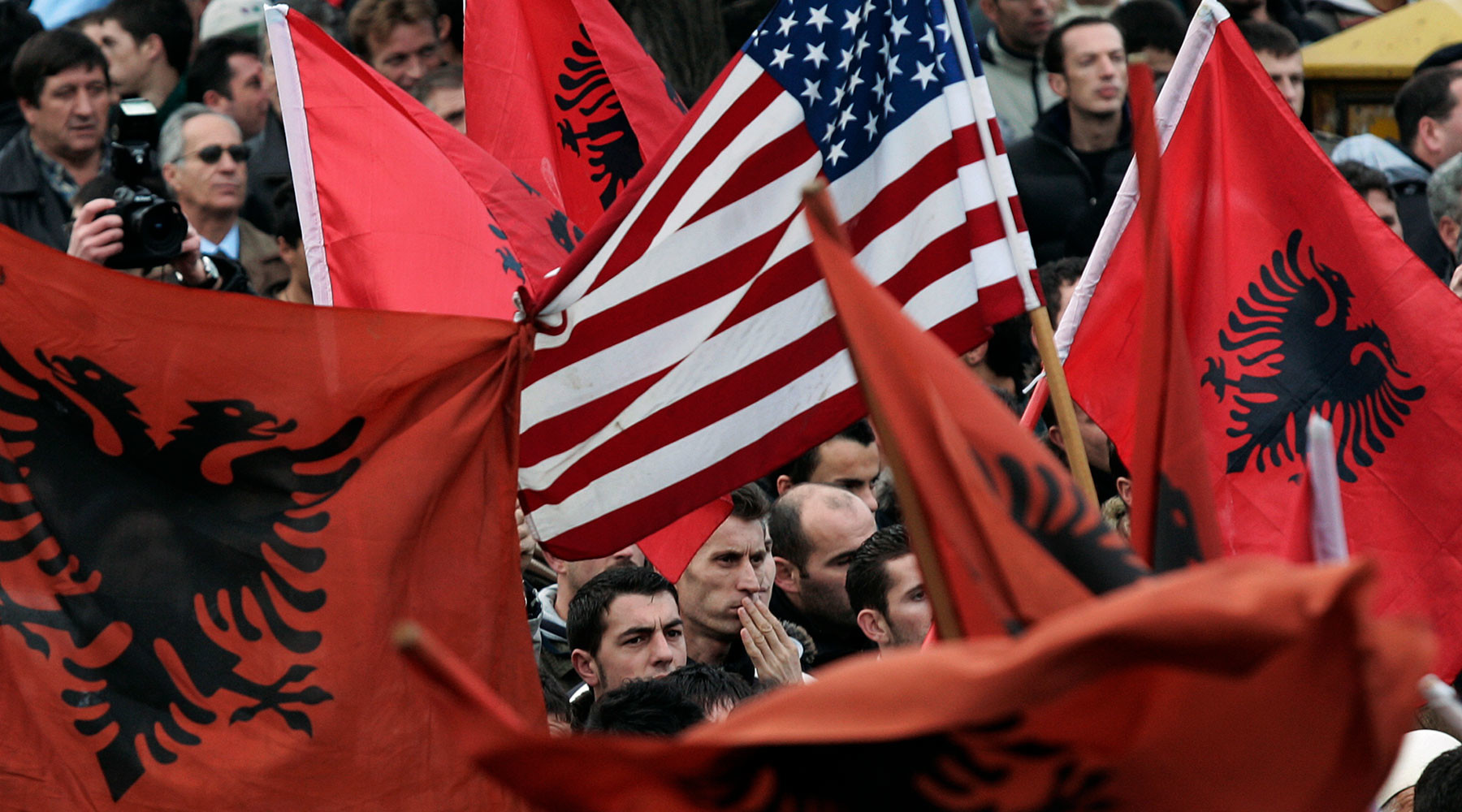 Во что превратилось Косово за 10 лет «независимости»