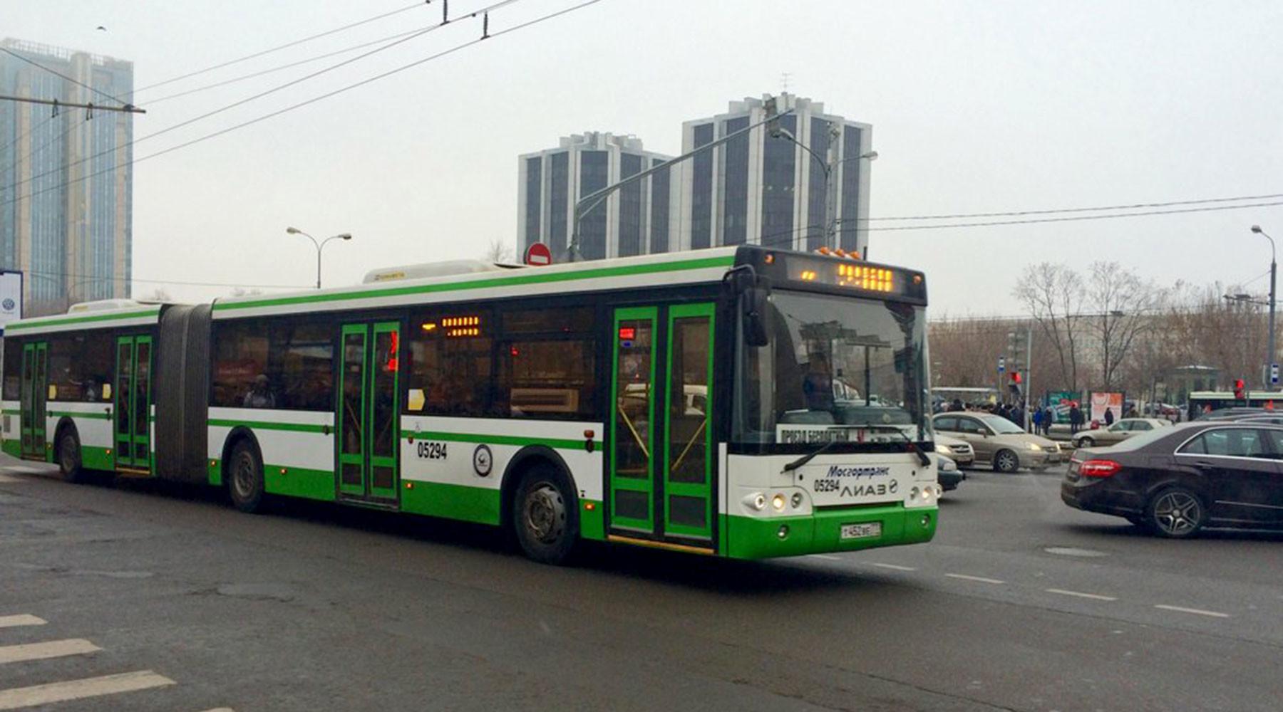 Властям наместах могут запретить без согласия граждан отменять маршруты социального транспорта