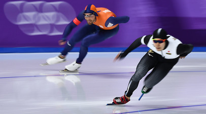 «Он точно был бы в первой тройке»: как прошёл олимпийский забег на 1500 м без лидера мирового сезона россиянина Юскова