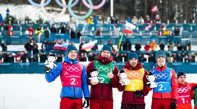 5a894daa183561ad778b459f - «Вырвал медаль из рук соперников»: что говорили о бронзе фристайлиста Бурова в лыжной акробатике на ОИ в Пхёнчхане