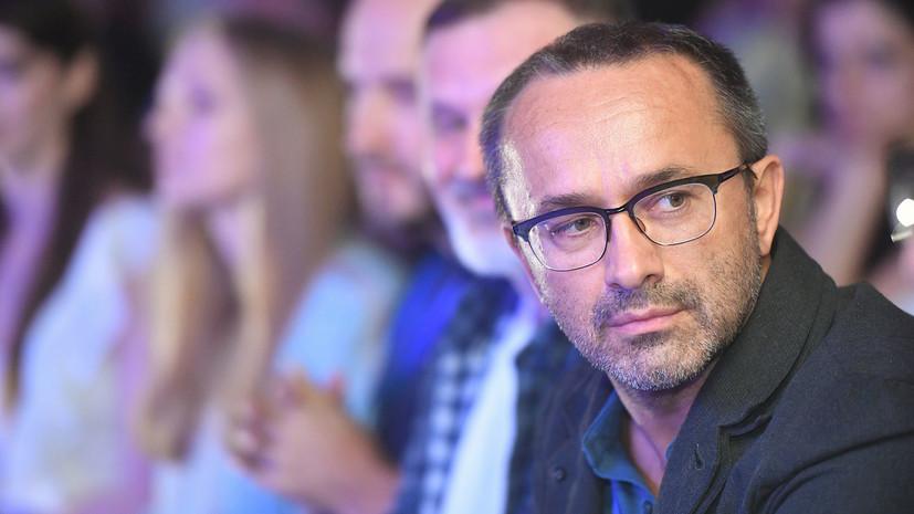 Звягинцев снимет русскоязычный сериал для Paramount