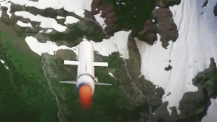 Кадыров предложил название для новейшей российской крылатой ракеты