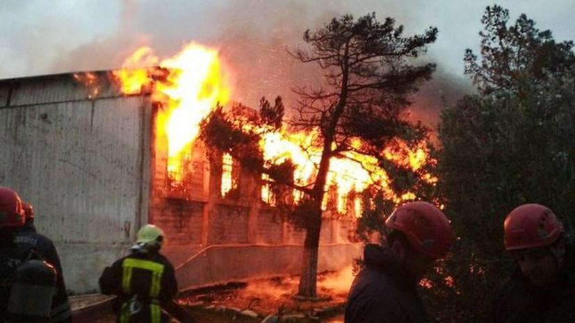 Image result for Баку пожар наркологический