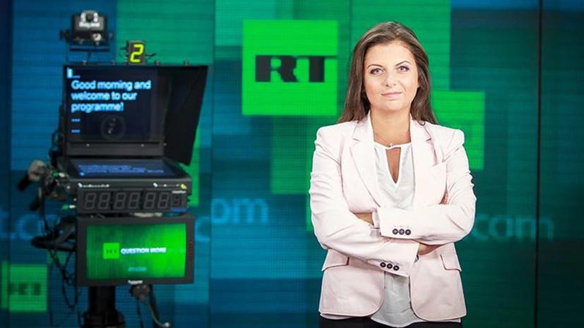 Как западные СМИ ополчились на главреда RT за оценку послания Путина
