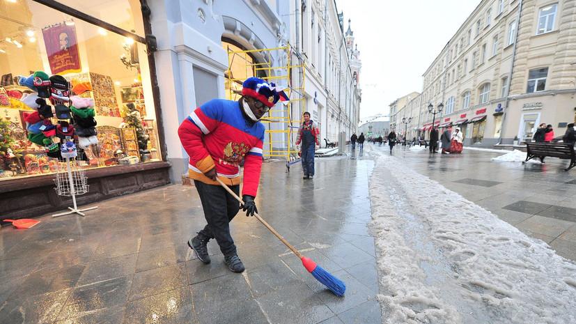 Названы самые популярные российские регионы у иностранных туристов
