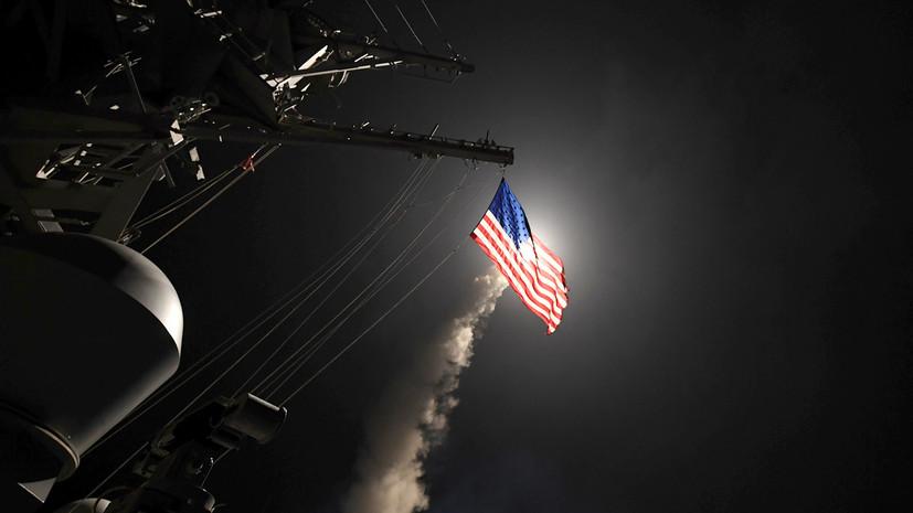 Сможет ли США создать оружие противодействия новейшим российским ракетам