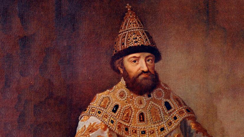 Первый из рода: как Михаил Романов оказался во главе Русского царства