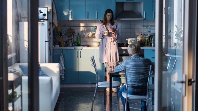 Картина Звягинцева «Нелюбовь» получила кинопремию «Сезар» за лучший зарубежный фильм
