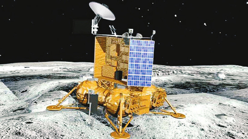 Лунный поход: как Россия и Китай будут осваивать дальний космос