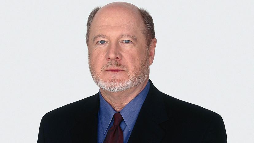Умер актёр Дэвид Огден Стиерс