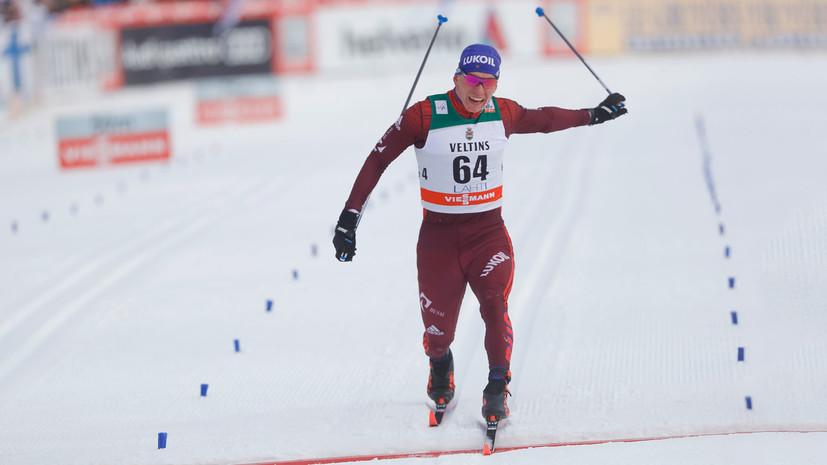 Как выступают российские спортсмены после зимней Олимпиады в Пхёнчхане