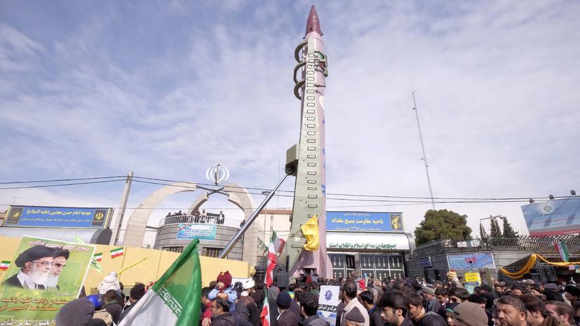 Парижские амбиции: зачем глава МИД Франции пригрозил Ирану новыми санкциями накануне визита в Тегеран