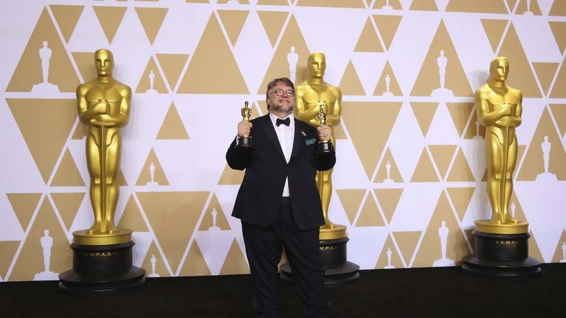 Премию «Оскар» за лучший фильм получила картина «Форма воды»