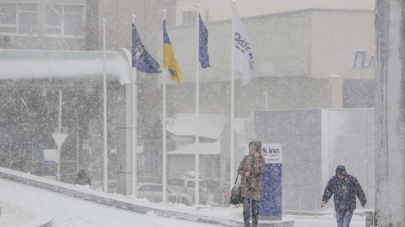 «Слезли с иглы»: европейский газ обошёлся Украине в четыре раза дороже российского
