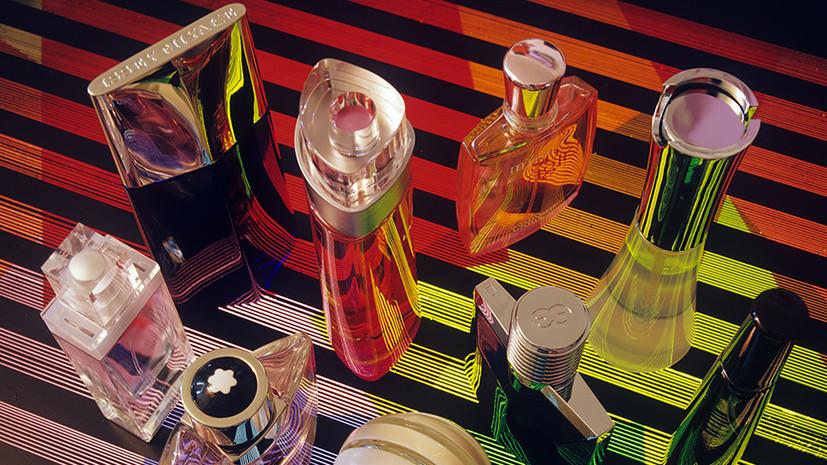 Роспотребнадзор рассказал о мерах предосторожности при выборе парфюмерии к 8 Марта