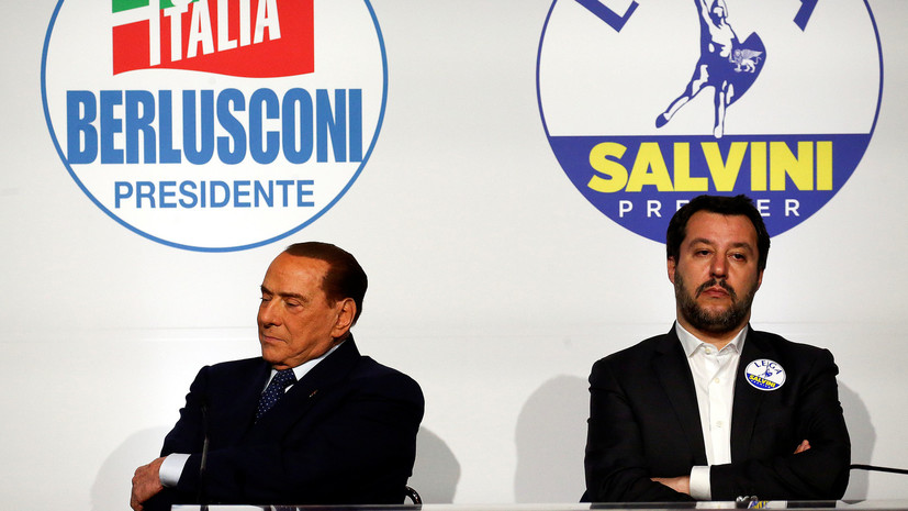 «Грядут большие перемены»: какой будет политика Италии после победы евроскептиков на парламентских выборах