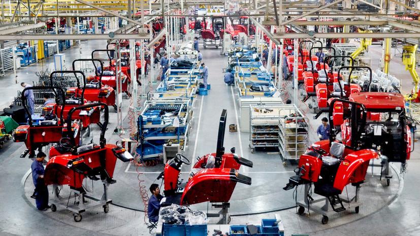 Окно в Китай: Пекин откроет инвесторам полный доступ к промышленности