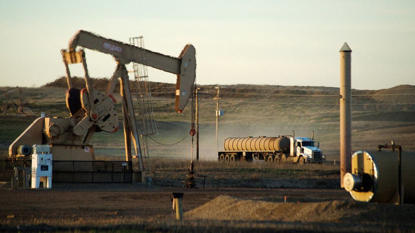 Востребованный баррель: к 2023 году увеличится мировой рост спроса на нефть