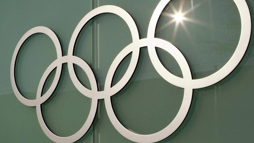 МПК не обнаружил антидопинговых нарушений после перепроверки допинг-проб с Игр-2010