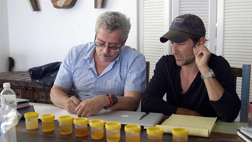 Газзаев назвал политической ангажированностью присуждение «Оскара» фильму «Икар»