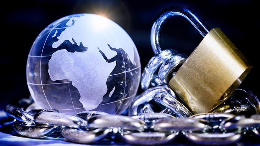 Клименко заявил о технической готовности России к отключению от мирового интернета